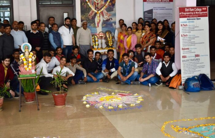 Basant Panchami Celebrations 2K21